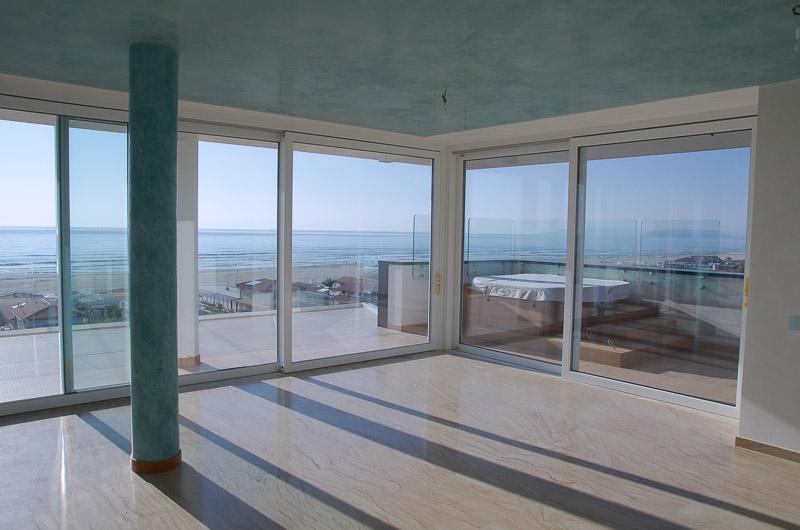 Apartment in Camaiore near the sea for sale